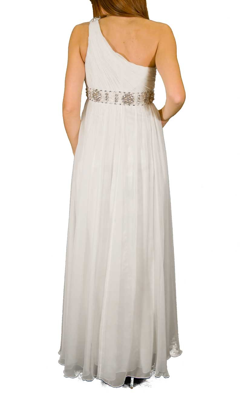 Aphrodite Long dress