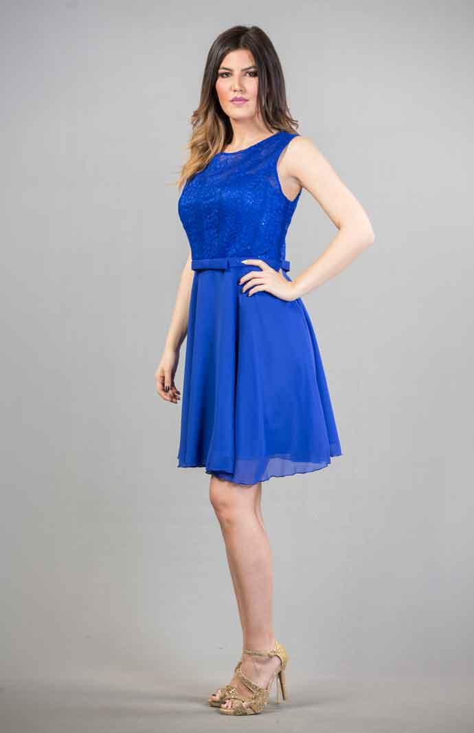 Αεράτο φόρεμα