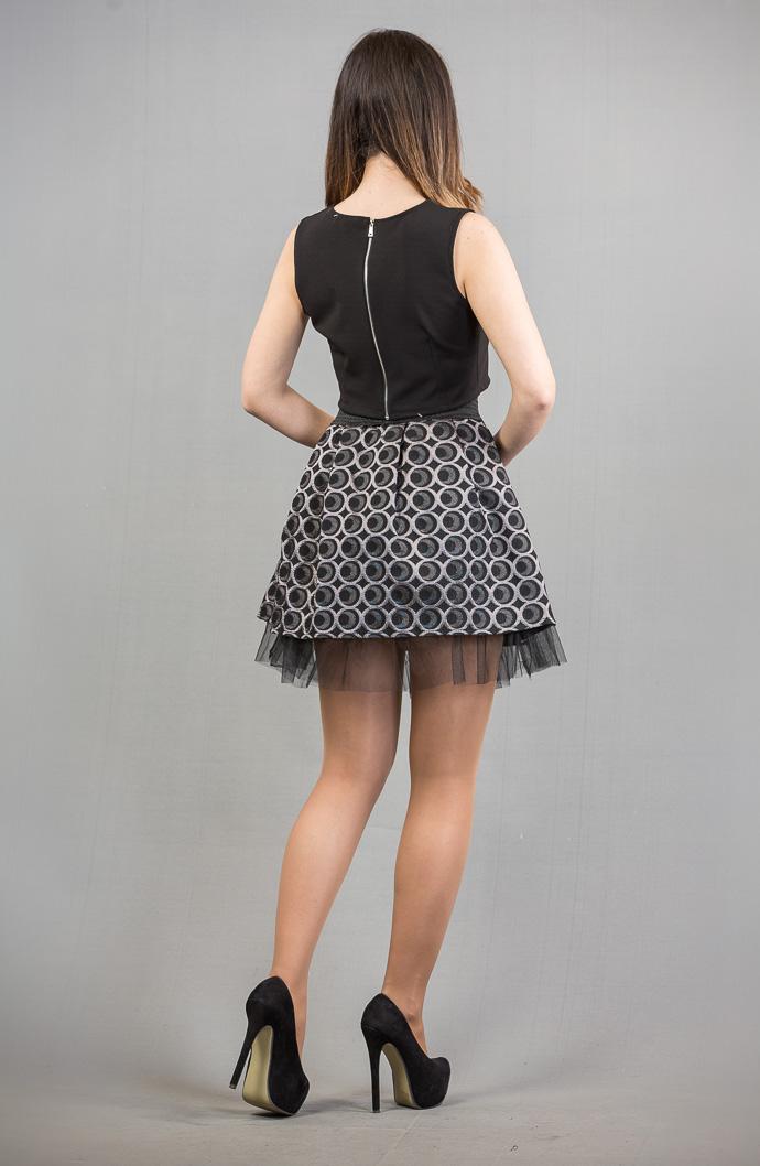 Girly skirt