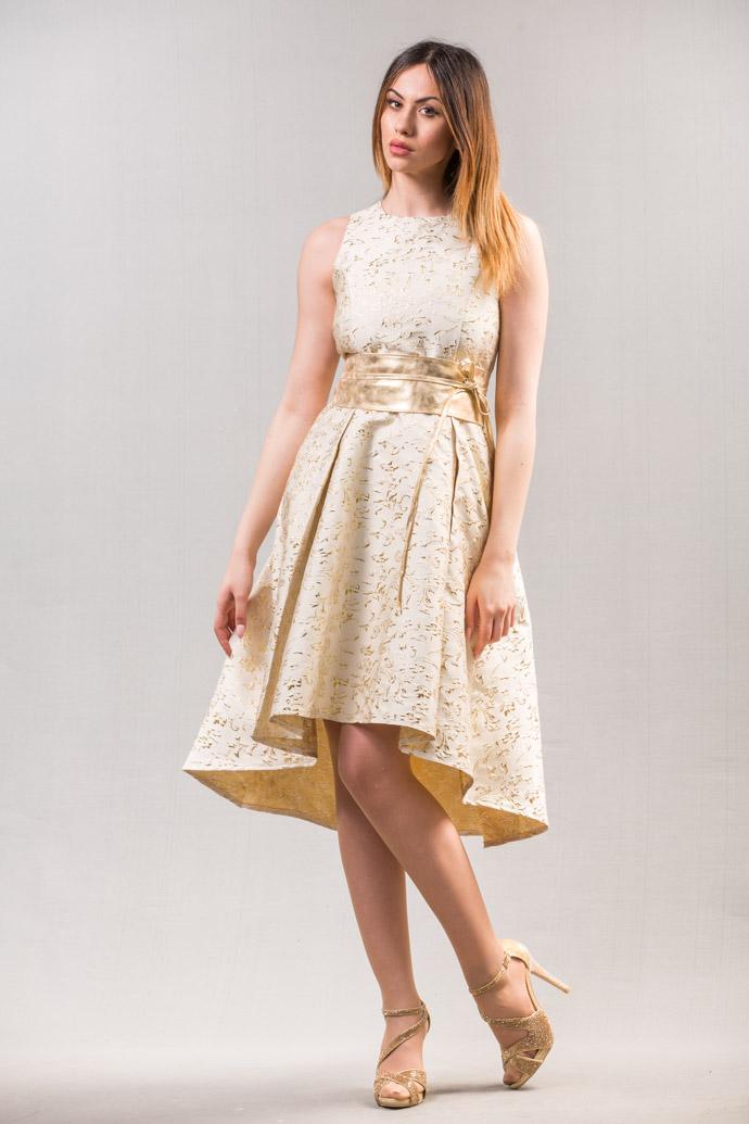 Brokar dress