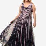 Lines Dress